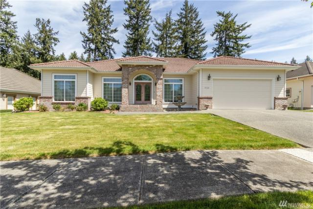 4222 Campus Green Lp NE, Lacey, WA 98516 (#1454389) :: Kimberly Gartland Group