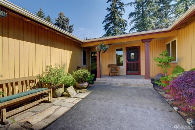 20204 42nd Ave NE, Lake Forest Park, WA 98155 (#1454392) :: Ben Kinney Real Estate Team