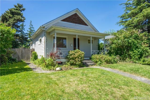 2415 Cherry St, Bellingham, WA 98225 (#1454410) :: Better Properties Lacey