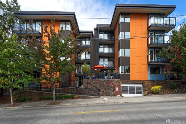 120 NW 39th St #303, Seattle, WA 98107 (#1454412) :: Kimberly Gartland Group