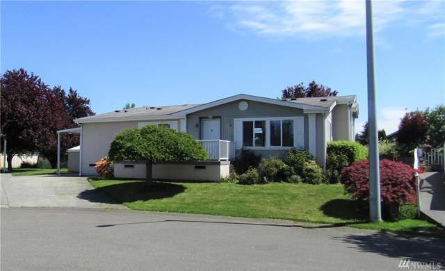 5711 100th St NE #104, Marysville, WA 98270 (#1454413) :: Record Real Estate