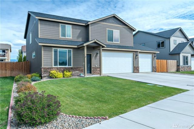 1509 E Spokane Ave, Ellensburg, WA 98926 (#1454434) :: The Kendra Todd Group at Keller Williams