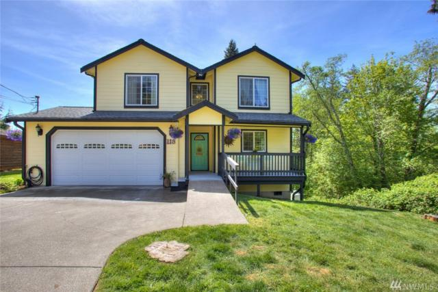 118 Heritage Dr, Elma, WA 98541 (#1454445) :: Real Estate Solutions Group