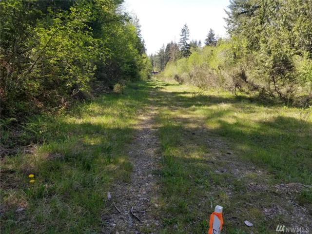 0-Lot 2 Boundary Trail, Bremerton, WA 98312 (#1454450) :: The Royston Team