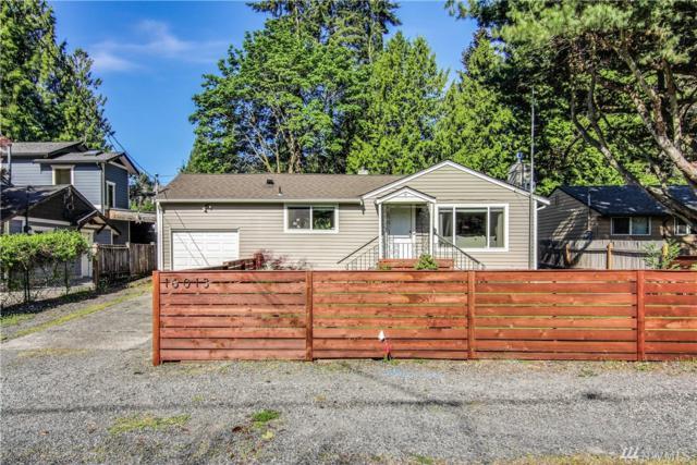 16013 11th Ave NE, Shoreline, WA 98155 (#1454457) :: Alchemy Real Estate