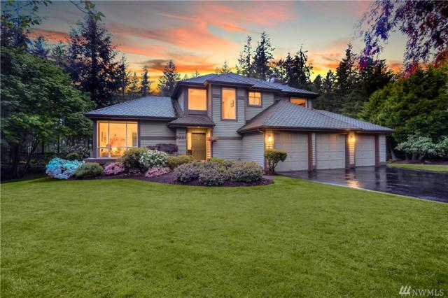 12917 469th Place SE, North Bend, WA 98045 (#1454492) :: Ben Kinney Real Estate Team