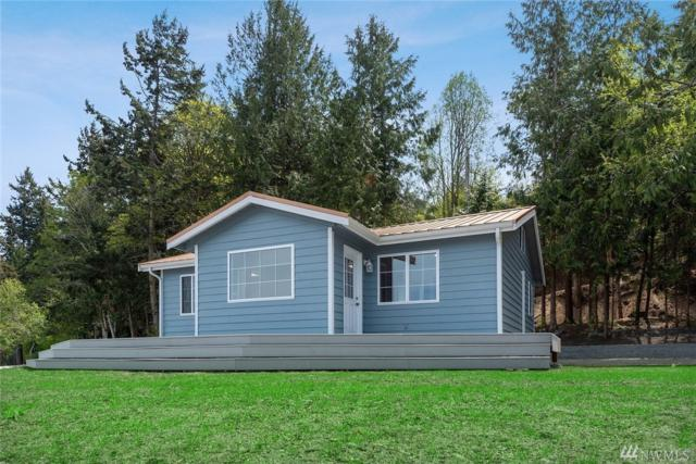 581 Fairmount Rd, Port Townsend, WA 98368 (#1454493) :: Kimberly Gartland Group