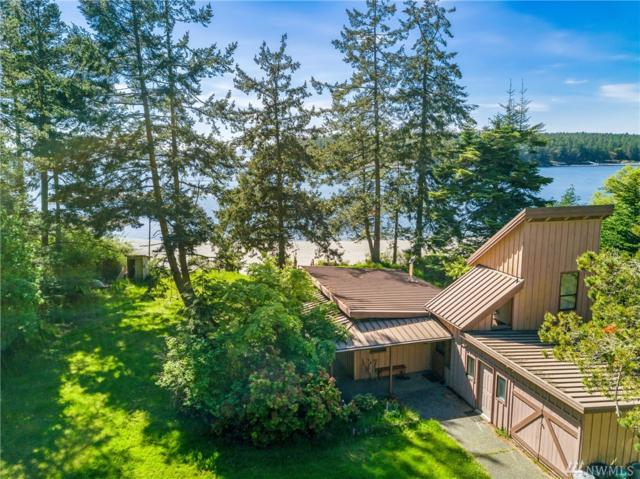 1919 Yacht Haven Rd, San Juan Island, WA 98250 (#1454496) :: Kimberly Gartland Group