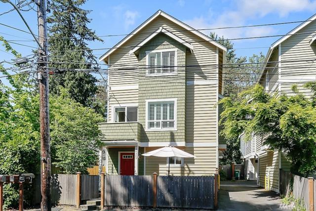 14345 19th Ave NE, Seattle, WA 98125 (#1454499) :: Better Properties Lacey