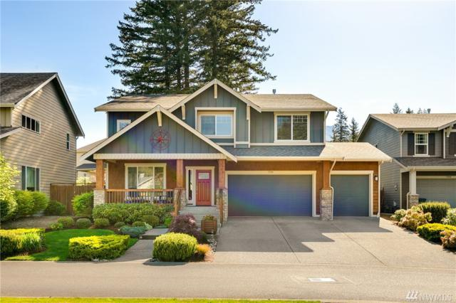 1758 Tannerwood Wy SE, North Bend, WA 98045 (#1454512) :: Kimberly Gartland Group