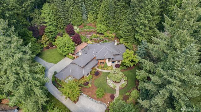 22836 NE 54th St, Redmond, WA 98053 (#1454515) :: Kimberly Gartland Group