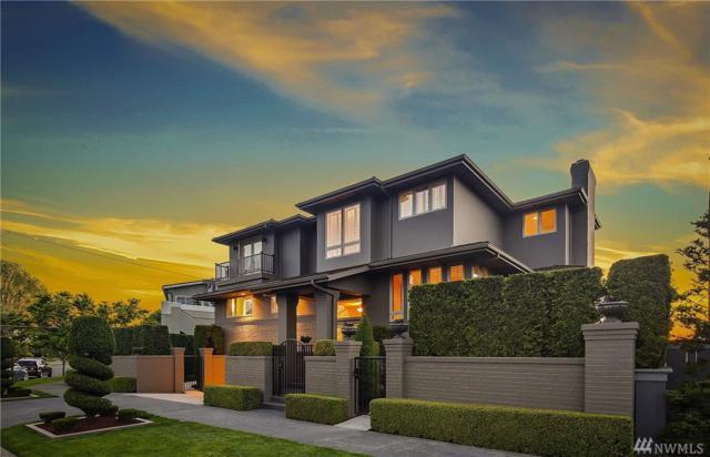 1325 Sunset Ave SW, Seattle, WA 98116 (#1454520) :: Keller Williams Realty Greater Seattle