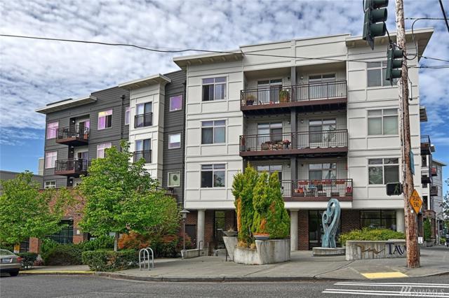 3333 Wallingford Ave N #202, Seattle, WA 98103 (#1454559) :: Pickett Street Properties