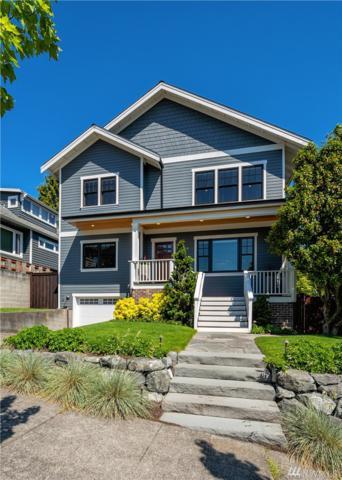 346 N 78th St, Seattle, WA 98103 (#1454576) :: Costello Team