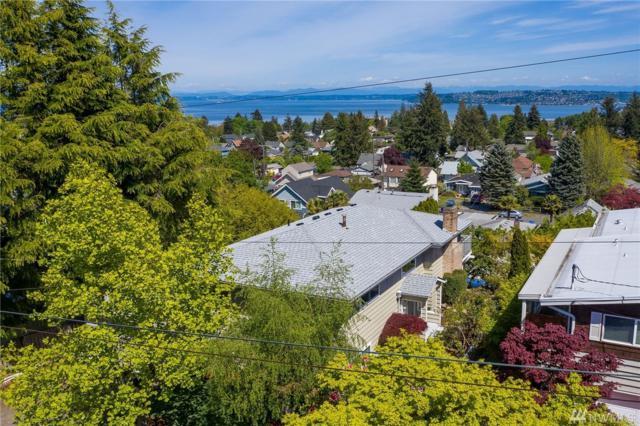 4927 N Lexington St, Tacoma, WA 98407 (#1454587) :: Ben Kinney Real Estate Team