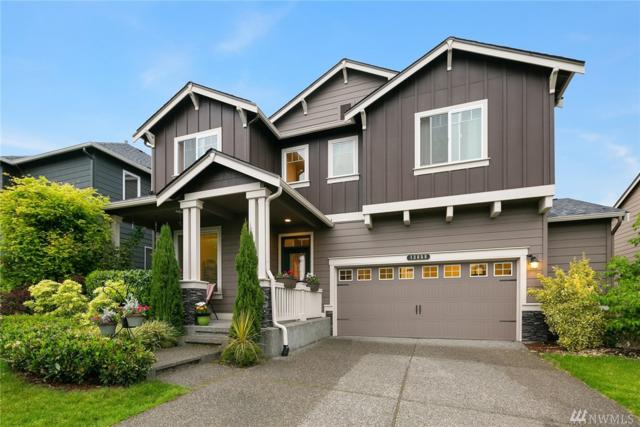 13858 163rd Place SE, Renton, WA 98059 (#1454607) :: Kimberly Gartland Group