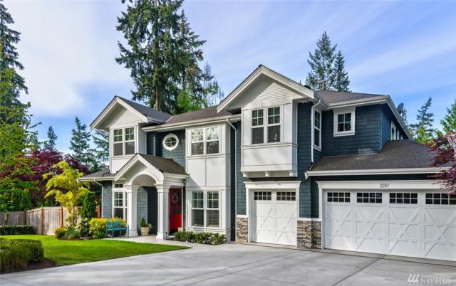 3207 107th Ave SE, Bellevue, WA 98004 (#1454641) :: Real Estate Solutions Group