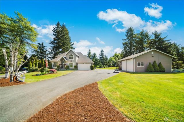 6306 Henderson Blvd SE, Tumwater, WA 98501 (#1454662) :: Real Estate Solutions Group