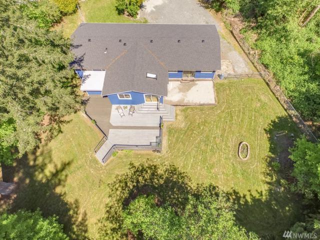 17528 123rd St SE, Snohomish, WA 98290 (#1454669) :: Ben Kinney Real Estate Team