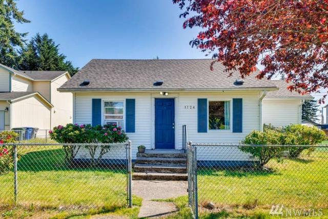 1724 113th St S, Tacoma, WA 98444 (#1454670) :: Real Estate Solutions Group