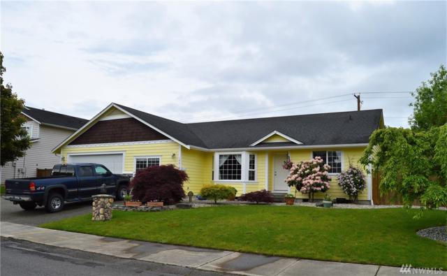 14614 147th Ave E, Orting, WA 98360 (#1454676) :: Real Estate Solutions Group