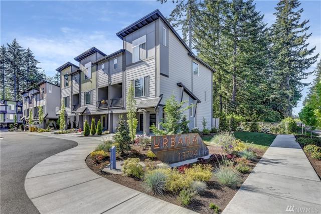 13724 Ash Wy F2, Everett, WA 98204 (#1454683) :: Ben Kinney Real Estate Team