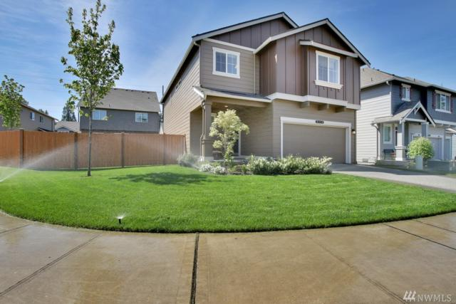 8114 175th St E, Puyallup, WA 98375 (#1454686) :: Homes on the Sound