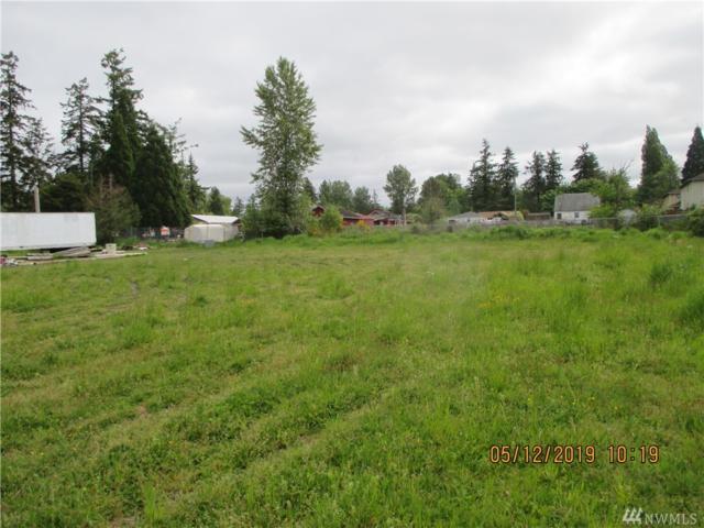 0 Dogwood St E, Tacoma, WA 98445 (#1454692) :: Costello Team