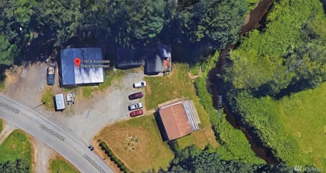 11816 Avondale Place NE, Redmond, WA 98052 (#1454712) :: Keller Williams Realty Greater Seattle