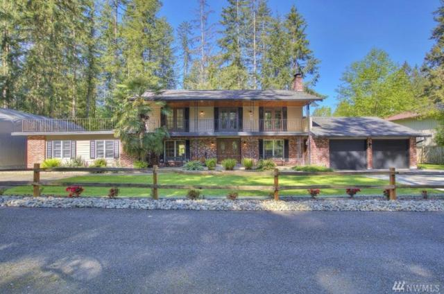 22306 SE 303rd Place, Black Diamond, WA 98010 (#1454737) :: Kimberly Gartland Group