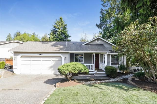 17611 28th Ave SE, Bothell, WA 98012 (#1454743) :: Ben Kinney Real Estate Team
