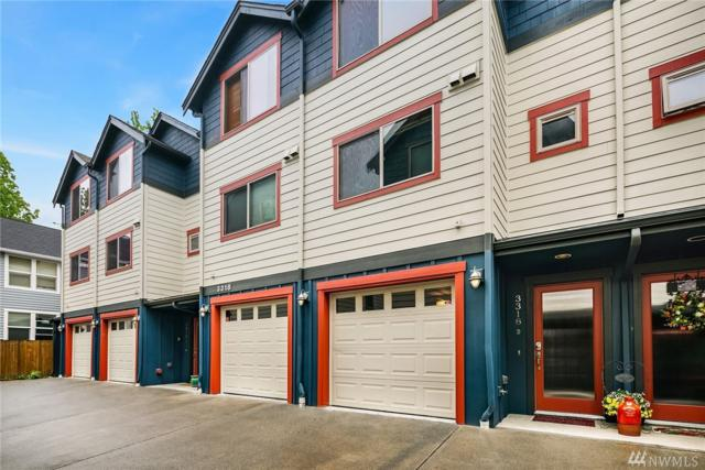 3318 Wetmore Ave S D, Seattle, WA 98144 (#1454755) :: Keller Williams Realty