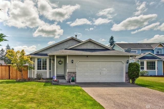 2522 186th St Ct E, Tacoma, WA 98445 (#1454796) :: Ben Kinney Real Estate Team