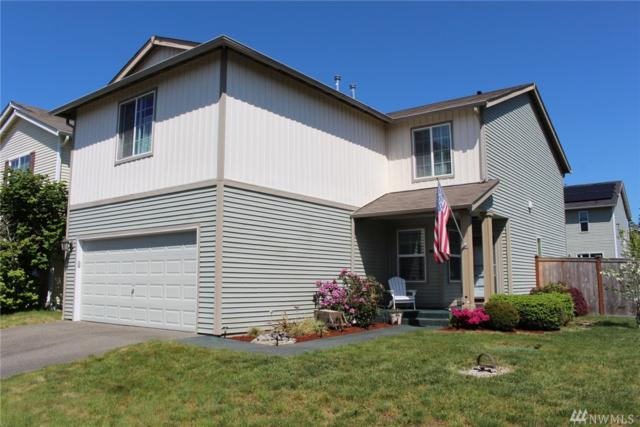 14852 99th Ave SE, Yelm, WA 98597 (#1454799) :: NW Home Experts