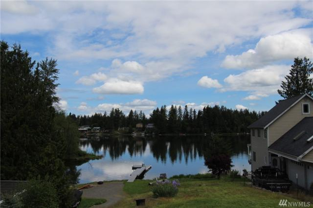 16608 Pleasant Beach Dr SE, Yelm, WA 98597 (#1454807) :: Real Estate Solutions Group
