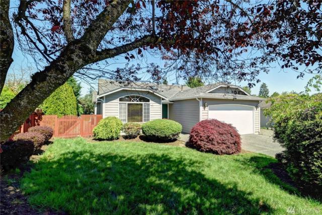 2509 101st St SE, Everett, WA 98208 (#1454835) :: Kimberly Gartland Group