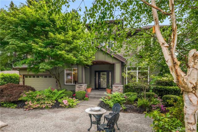 10919 SE 25th St, Bellevue, WA 98004 (#1454862) :: Kimberly Gartland Group