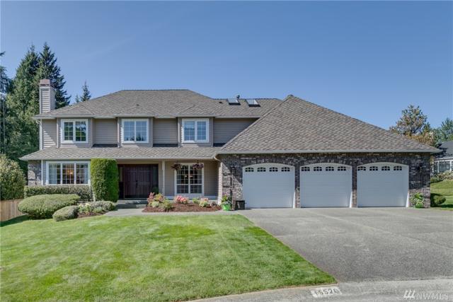 15520 63rd Dr SE, Snohomish, WA 98296 (#1454874) :: Record Real Estate