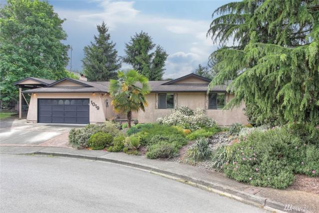1019 S 31st Ct, Renton, WA 98055 (#1454875) :: Homes on the Sound
