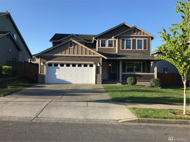 7140 289th Place NW, Stanwood, WA 98292 (#1454878) :: Real Estate Solutions Group
