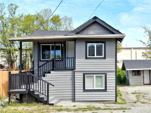 5136 S Director Street, Seattle, WA 98118 (#1454911) :: Kimberly Gartland Group