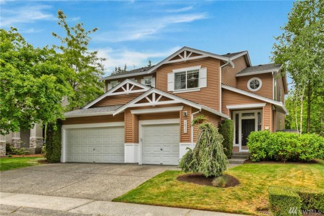 12820 68th Ave SE, Snohomish, WA 98296 (#1454928) :: Homes on the Sound