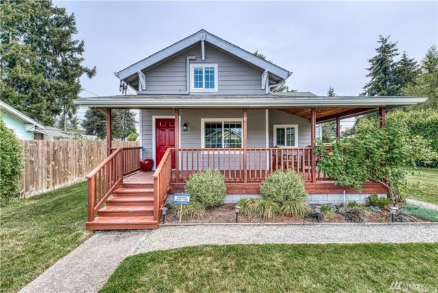 7215 S Alder, Tacoma, WA 98409 (#1454937) :: Ben Kinney Real Estate Team