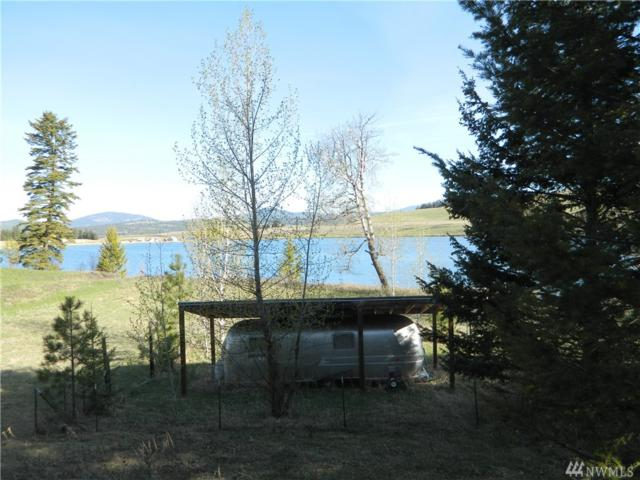1111-TBD Tbd Sidley Lake Dr, Oroville, WA 98844 (MLS #1454938) :: Nick McLean Real Estate Group