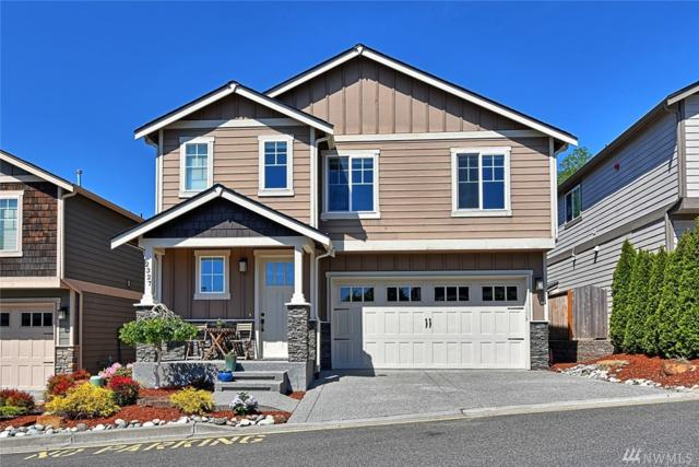 2327 196th Place SE, Bothell, WA 98012 (#1454939) :: Homes on the Sound