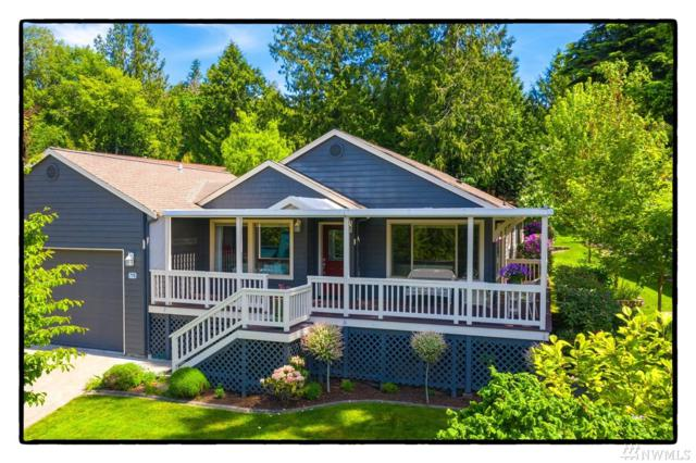 775 Shelter Bay, La Conner, WA 98257 (#1454947) :: Homes on the Sound