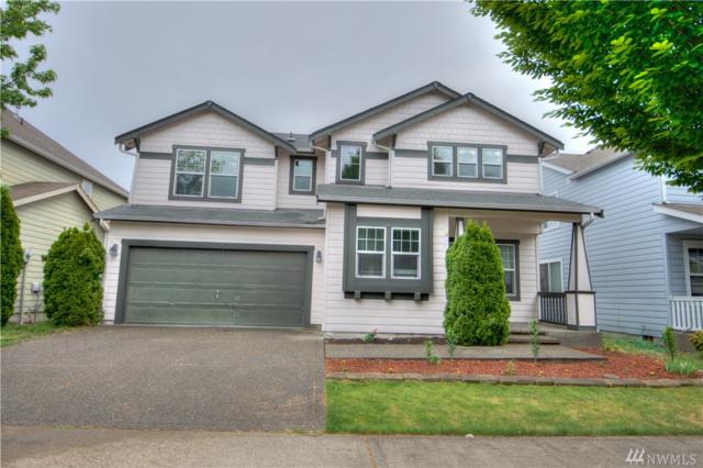 6932 Inlay St SE, Lacey, WA 98513 (#1454952) :: Homes on the Sound
