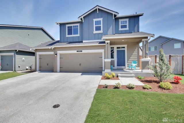 808 Louise Wise Ave NW, Orting, WA 98360 (#1454960) :: Real Estate Solutions Group