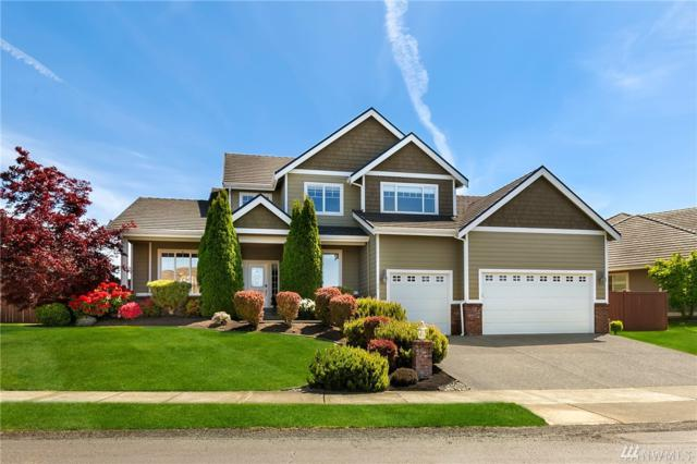 26 Mt Rainier Lp E, Bonney Lake, WA 98391 (#1454963) :: The Kendra Todd Group at Keller Williams