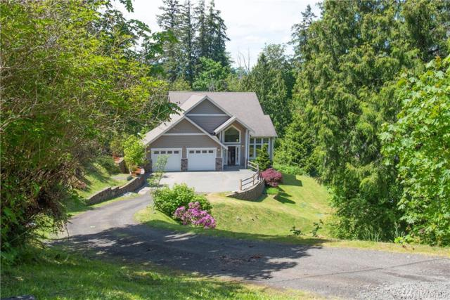 34599 Bridge View Dr NE, Kingston, WA 98346 (#1454980) :: Costello Team